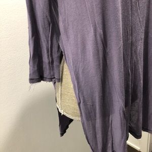 Free People Tops - FP Lilac Top